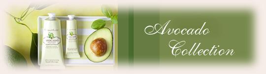Avocado, Olive...