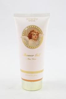 Golden Angel Duschgel, 200 ml in Tube