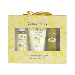 Seife, Herzseife, Orange/Zitrone/Limone, gelb, 75g