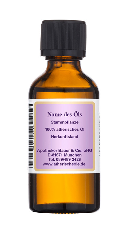 Kardamom Öl, 100% ätherisches Öl, 10 ml