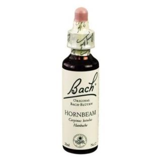 Original Bachblüten Essenz Hornbeam, 20 ml