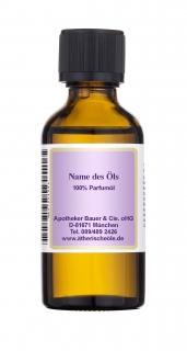 Duftöl Vanille, 10 ml