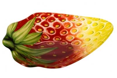Seifenschale Erdbeere