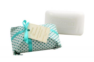 Seife La Florentina Papierverpackung - Floral Bouquet, 200 g
