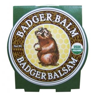 Badger Balm – Hand Balsam, Blechdose 21 g