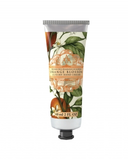 Aromas Artesanales de Antigua - Handcreme Orangenblüten, 60 ml
