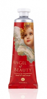 Hand- & Nagelcreme  Angel of Beauty 60ml - Baked Apple