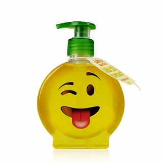 EMOJI Handseife 350 ml Pumpspender : WHY SO SERIOUS