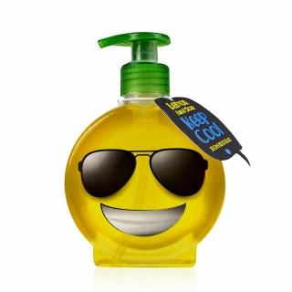 EMOJI Handseife 350 ml Pumpspender : KEEP COOL