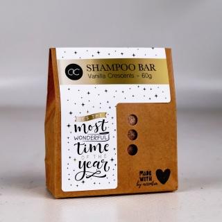 Winter Magic Festes Shampoo-Bar 60 g- Most Wonderful ...