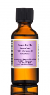 Salbei Öl, 100% ätherisches Öl, 10 ml
