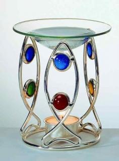 Duftlampe Juwel
