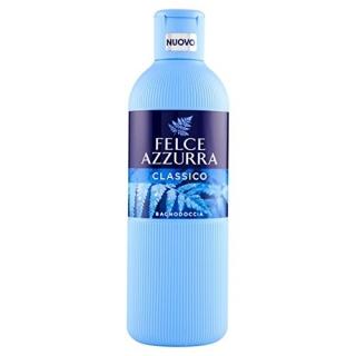 Azzurra Paglieri Schaumbad 650 ml, Felce Azzurra