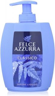 Azzurra Paglieri Flüssig Seife 300 ml, Felce Azzurra
