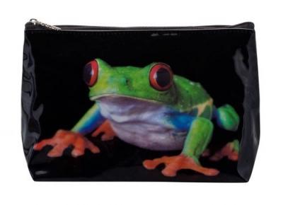 Tigapaw ® Waschtasche, Frosch