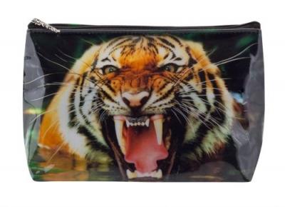 Tigapaw ® Waschtasche, Tiger