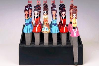 Nagelfeile Girls