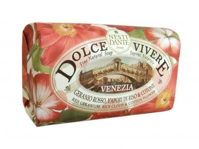 Seife Nesti Dante Dolce Vivere Emozioni in Toskana, 250g, Vene