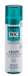Roc Keops Deo Zerstäuber 100 ml