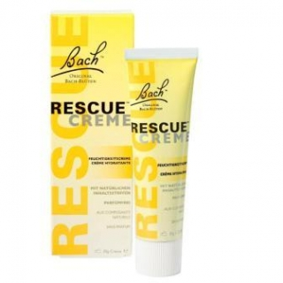 Bach Original Rescue Creme 50 ml