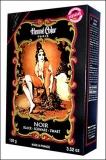 Henna Pulver, Henne Color, Schwarz (Noir), 100g