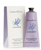 Crabtree & Evelyn - Lavender Hand Therapy Handcreme, 100 g