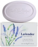 Crabtree & Evelyn - Lavender Cremeseife, 85g