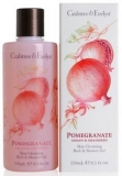 Crabtree & Evelyn - Pomegranate, Argan und Grapeseed Bade- & Duschgel, 250ml