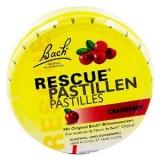 Bach Rescue Pastillen Cranberry, 50g