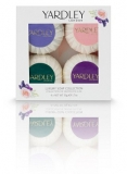 Yardley London - Luxury Soap Collection, 4 x 50g