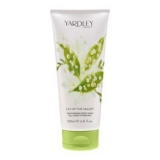 Yardley London - Lily of the Valley Duschgel, 200 ml