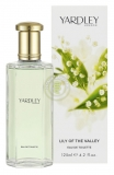 Yardley London - Lily of the Valley Eau de Toilette, 125 ml