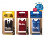 Hand-Desinfektionsspray Manitizer, 5 x 8,5 cm