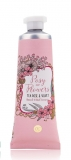 Hand & Nail Cream, Kissing Angels, Tube, à 50ml