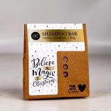 Winter Magic Festes Shampoo Shampoo-Bar 60 g- Believe …