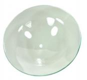 Ersatzscheibe, Glas, transparent für Duftlampe